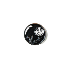 Pin's Obey - 8 Ball Icon Pin