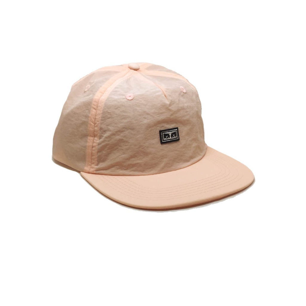 Casquette Obey Rose - Ashbury Fawn