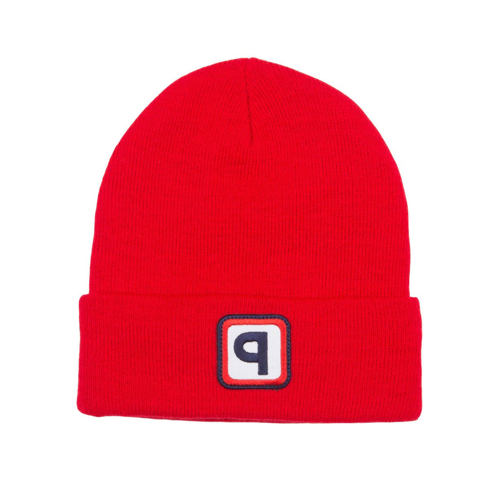 Bonnet Qhuit Picole Rouge