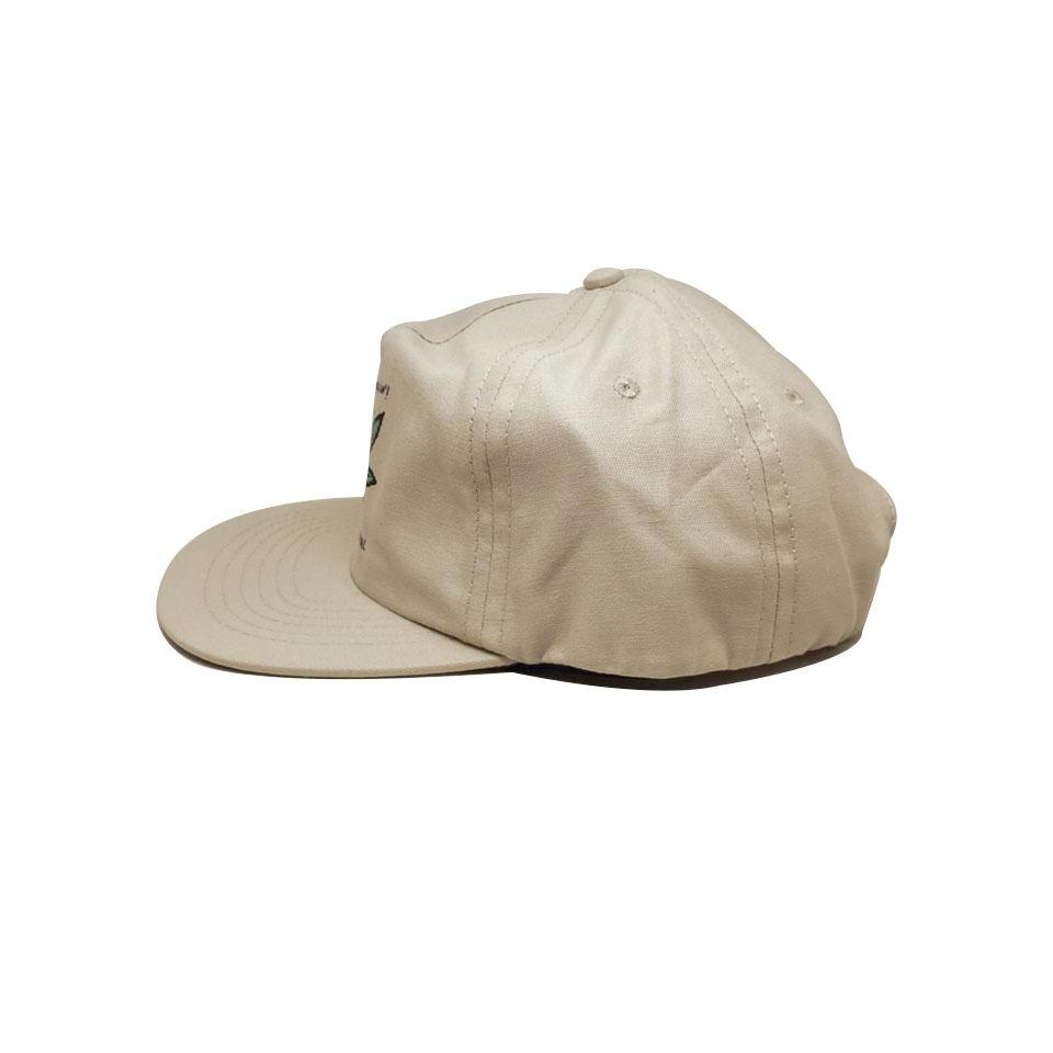 Roark Higher Rolling Khaki