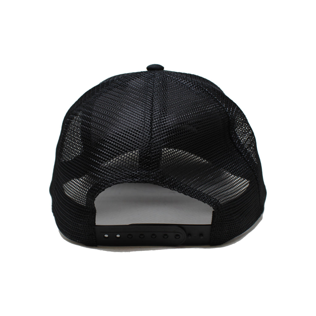 Simone Trucker Black