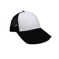 Simone Trucker Black & White