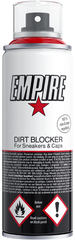 Empire Spray de Protection Anti-Tâches Imperméabilisant Dirt Blocker