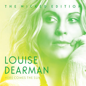Louise Dearman - 'Here Comes The Sun' (Wicked Edition)