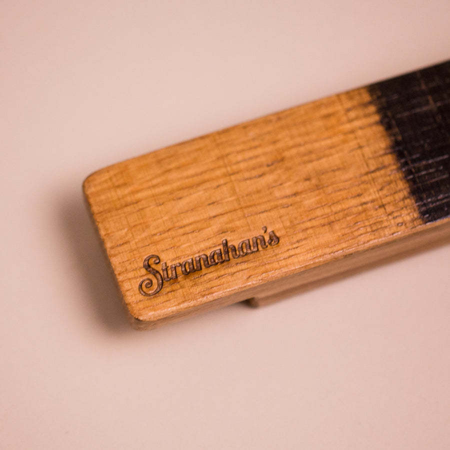 Stranahan's Barrel Stave Bottle Opener