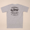 Men's John Wayne Truck T-Shirt