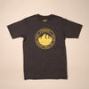 Men's Mountain Badge T-Shirt