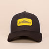 Curved Brim Stranahan's Patch Hat