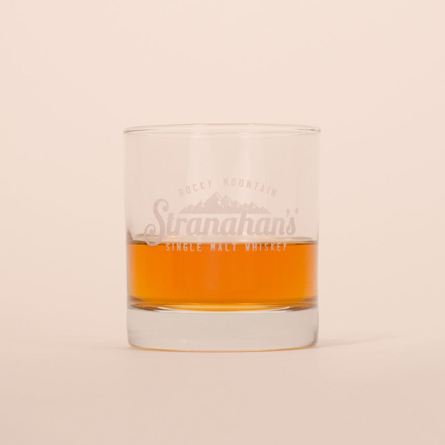 Rocks Glass (Single)