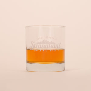 Stranahan's Rocks Glasses
