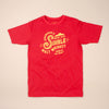 "Men's Stranahan's Neon ""S"" Type T-Shirt"