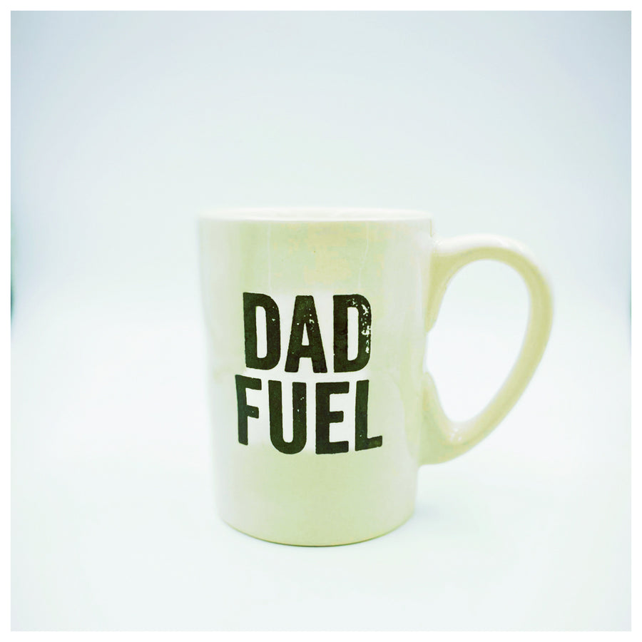 Dad Fuel Mug Collection
