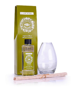Claire Burke Original Fragrance Reed Diffuser Set