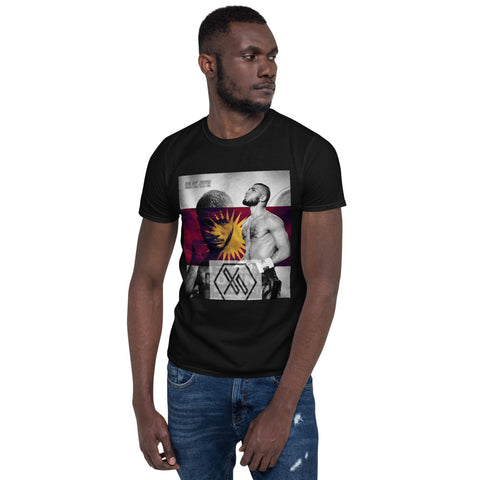 DBSBC PICTURE  Short-Sleeve Unisex T-Shirt