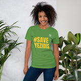 women save yezidis T-Shirt
