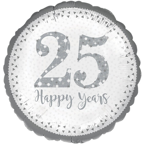 25th Happy Years 18