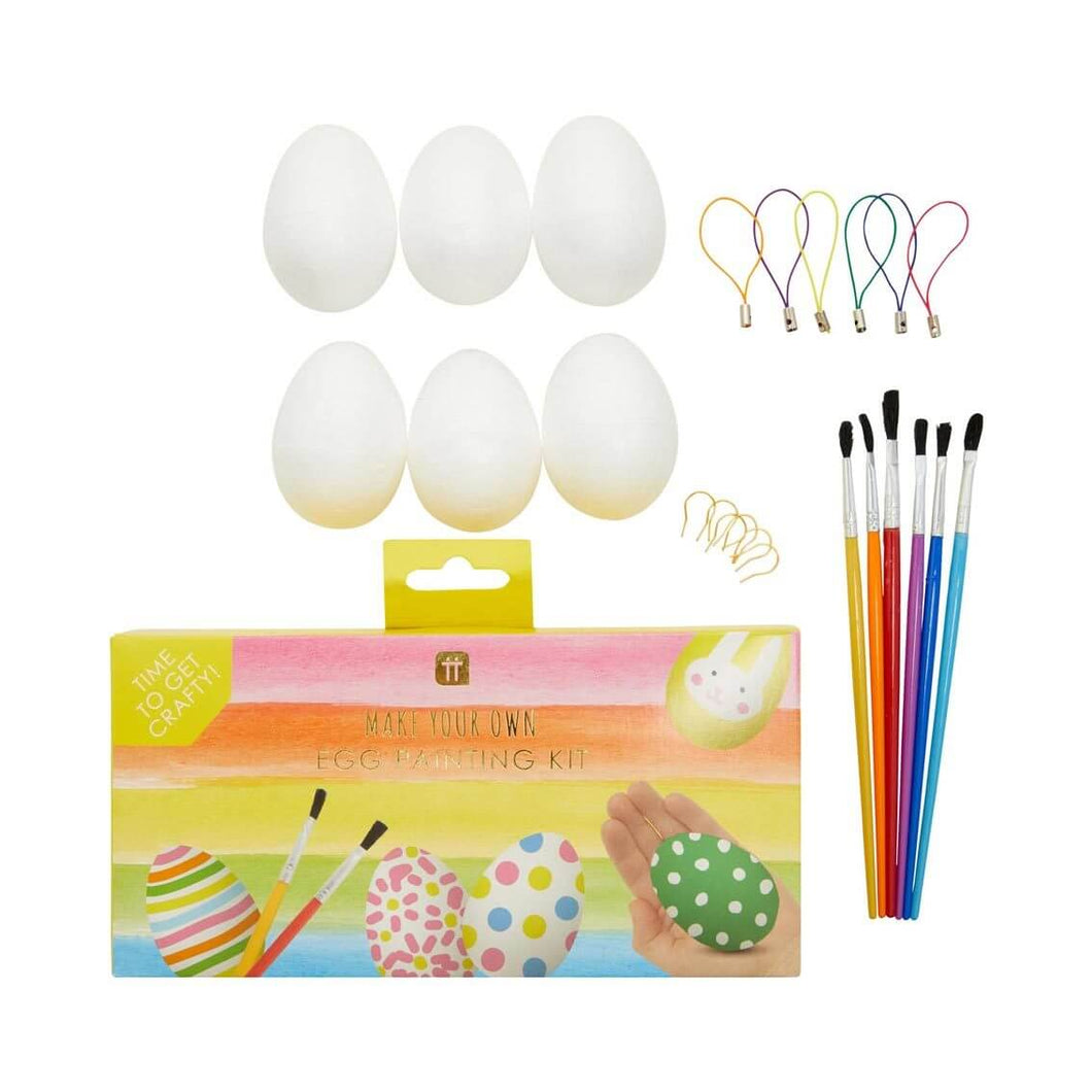Hop Over The Rainbow Easter Egg Painting Kit