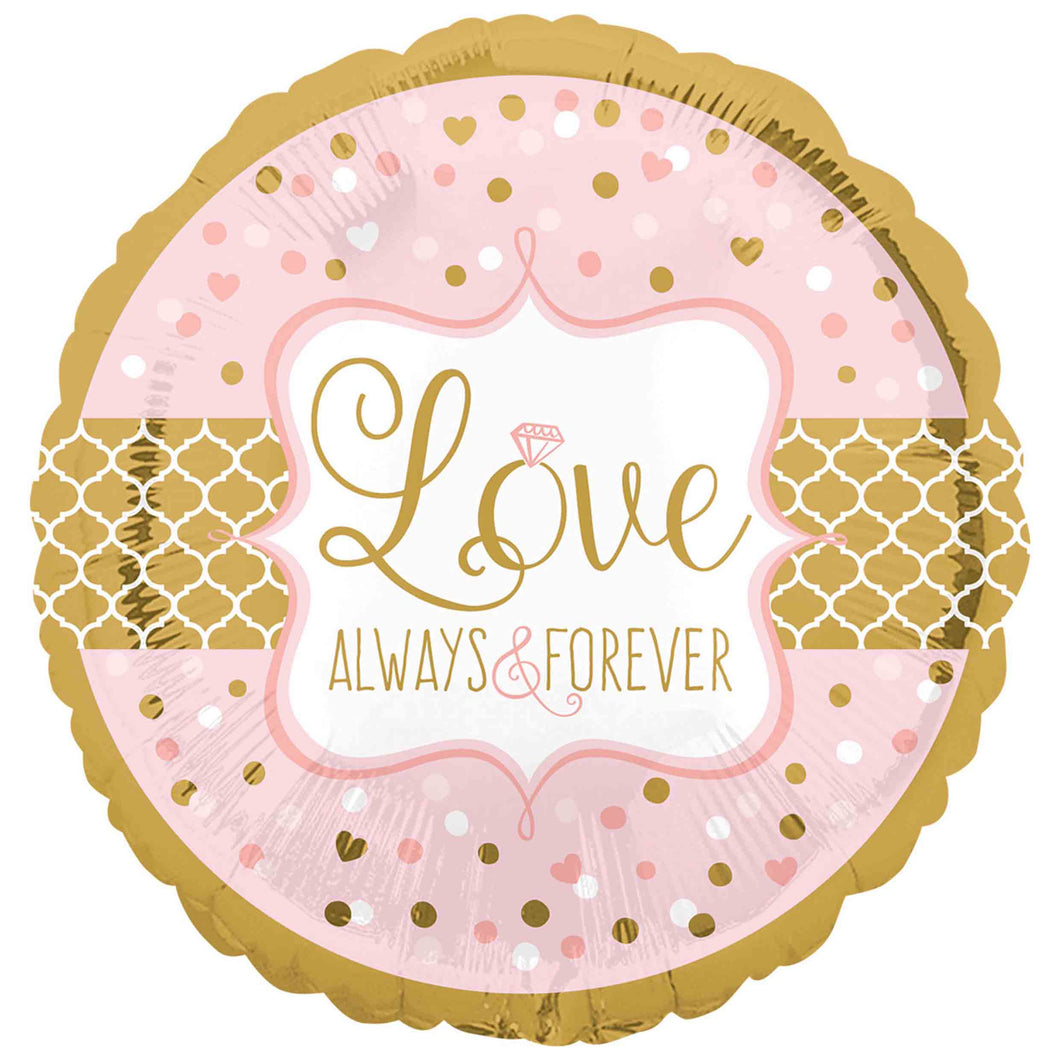 Love always and forever 18