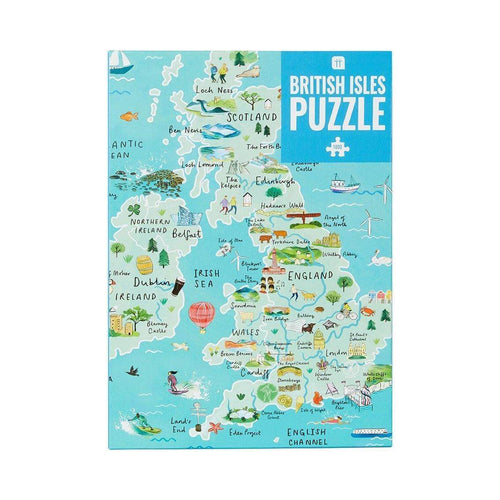 Pick Me Up Puzzle UK 1000 Pieces