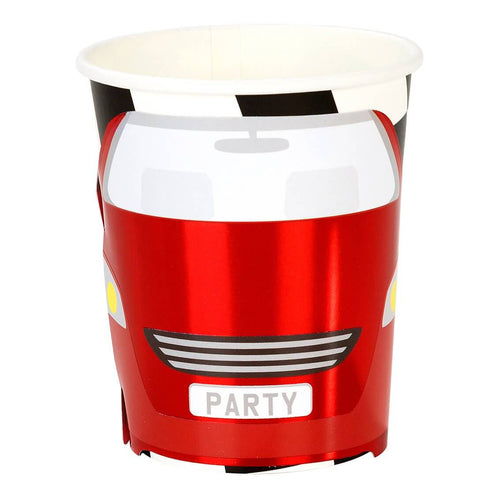 Party Racer Cups