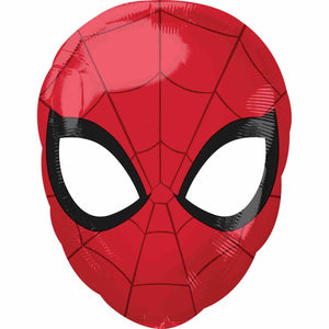 "Spiderman Animated 18"" Foil Balloon"