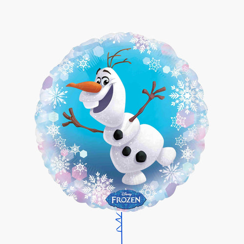 Frozen Olaf Small 18