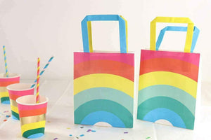 Rainbow Party Bag