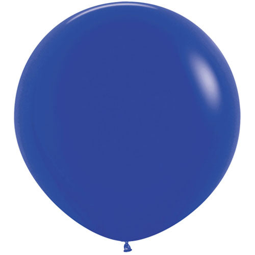 Royal Blue Giant 36