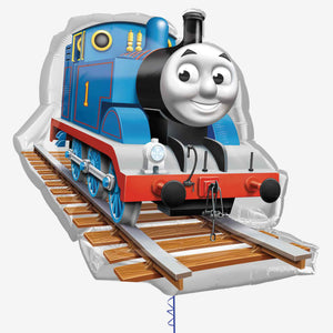 Thomas & Friends SuperShape Foil Balloon