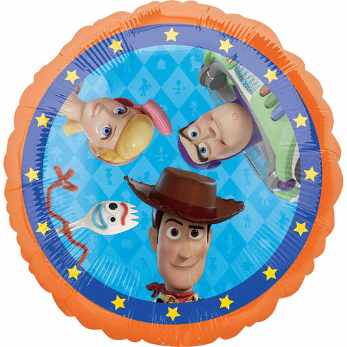 Toy Story 4 Small 18