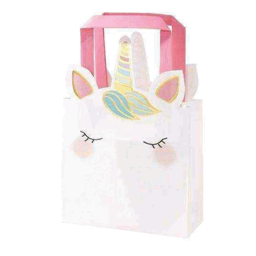 We Heart Unicorns Party Bag