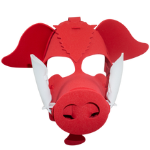 Load image into Gallery viewer, Razorback Pig