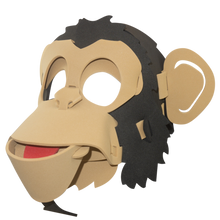 Load image into Gallery viewer, Monkey Masks