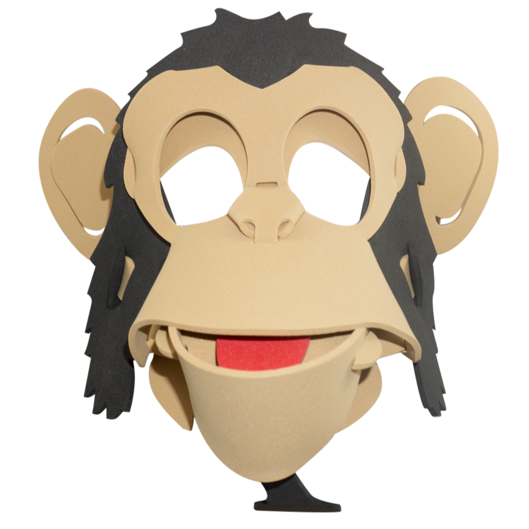 Monkey Masks