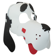 Load image into Gallery viewer, Dog Masks