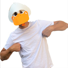 Load image into Gallery viewer, Duck Masks
