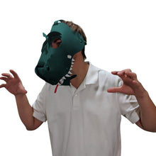 Load image into Gallery viewer, T-Rex Masks