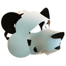 Load image into Gallery viewer, Panda & Polar Bear Masks