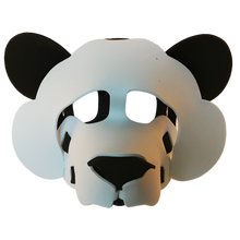Load image into Gallery viewer, Panda Bear Masks