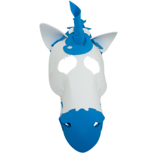 Load image into Gallery viewer, Unicorn Masks Pink and Blue