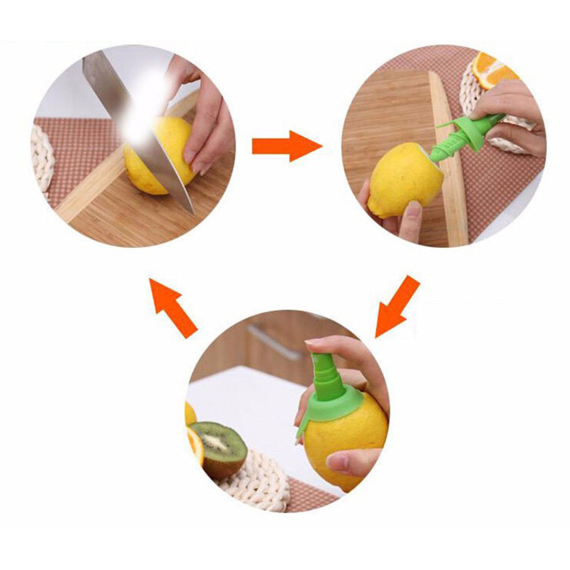 Citrus Fruit Sprayer (Pack of 2)