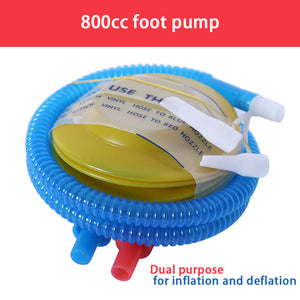 800cc Air Pump