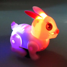 Load image into Gallery viewer, Running Rabbit LED Toy