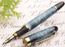 Load image into Gallery viewer, Flexy Nib Calligraphy Fountain Pen