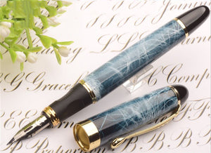 Flexy Nib Calligraphy Fountain Pen