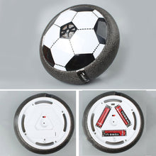 Load image into Gallery viewer, LED Hover Soccer Ball Set
