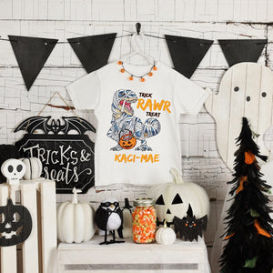 Mummysaurus Personalized Halloween T-Shirt