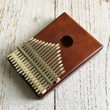 Load image into Gallery viewer, 17-Key Kalimba Thumb Piano