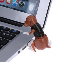 Load image into Gallery viewer, Humping Dog USB