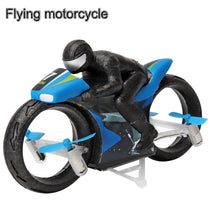 Load image into Gallery viewer, RC Flying Motorcyle